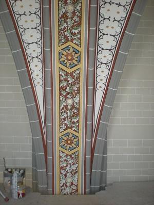 Restauratie Sint Dionysius of Heikese kerk Tilburg