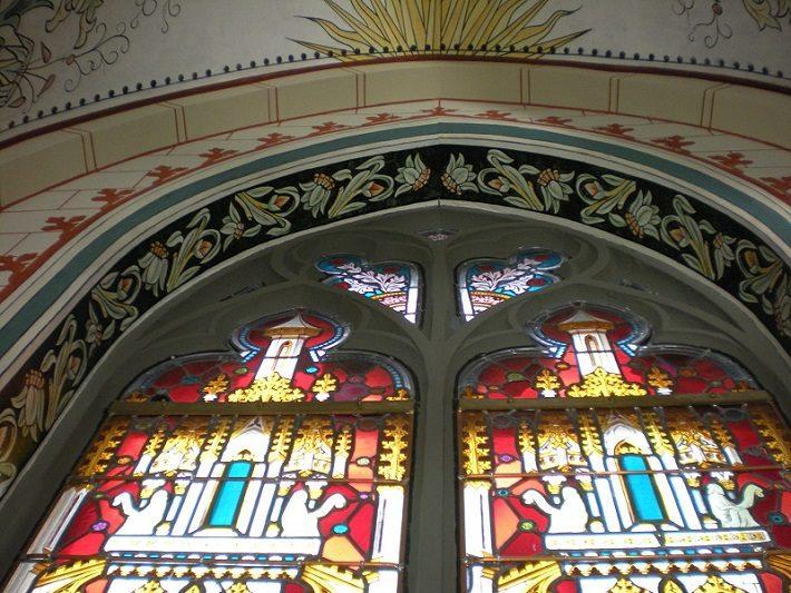 Maria Magdalenakerk Geffen restauratie 01