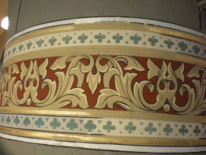 Maria Magdalenakerk Geffen restauratie 06