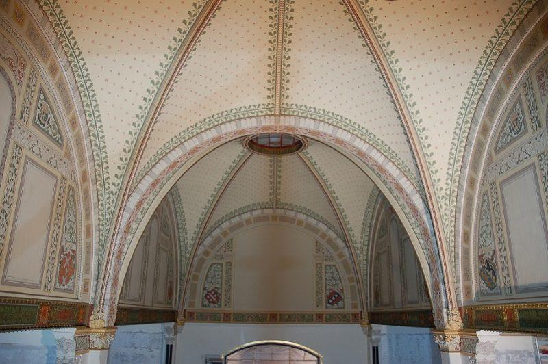 Rijksmuseum restauratie 2g Eregalerij