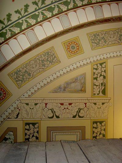 Rijksmuseum restauratie 2n Eregalerij
